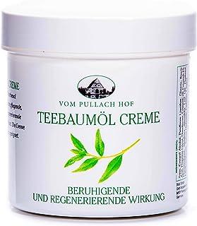 Teebaum-Öl Creme 250ml - -Allgäu