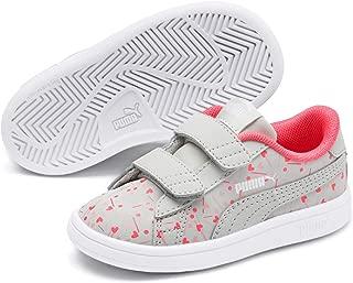 PUMA PUMA Smash V2 confetti V INF Baby Sneakers