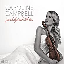 Best caroline campbell from hollywood with love Reviews