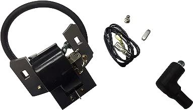 EngineRun 397358 Ignition Coil Module Magneto for Briggs & Stratton Engines 298316 395491 697037 John Deere PT10998 Toro 62933 629222 62923 Stens 440-401 Oregon 33-340 397358