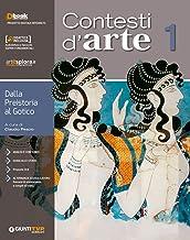 Scaricare Libri Contesti d'arte. Per le Scuole superiori. Con ebook. Con espansione online: 1 PDF