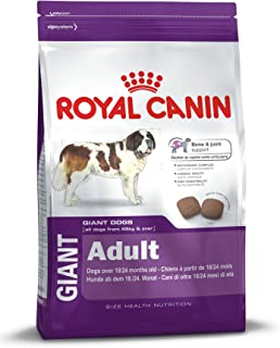 Royal Canin - SIZE HEALTH NUTRITION GIANT ADULT 15 KG DOG FOOD