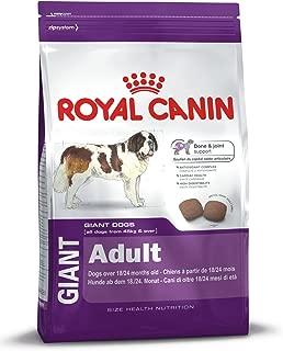 Royal Canin - SIZE HEALTH NUTRITION GIANT ADULT 15 KG DOG FOOD