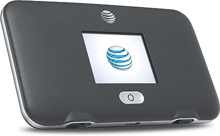 Netgear Unite Express 4G LTE Mobile Wifi Hotspot (AT&T Prepaid No Contract)