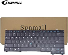 dell latitude e7440 replace keyboard
