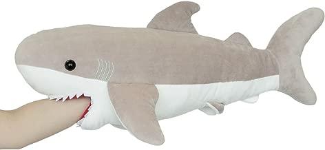 AQUA ぬいぐるみ マリン ガブッと サメ 00280146