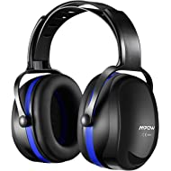 Mpow [Upgraded] Noise Reduction Safety Ear Muffs, SNR 36dB Shooting Hunting Muffs, Hearing...