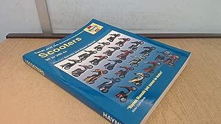 Twist and Go : 50Cc to 250Cc Models (Haynes Service and Repair Manuals)