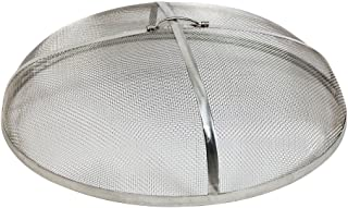 Best stainless steel fire guard Reviews