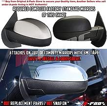 Best 2012 gmc sierra chrome accessories Reviews