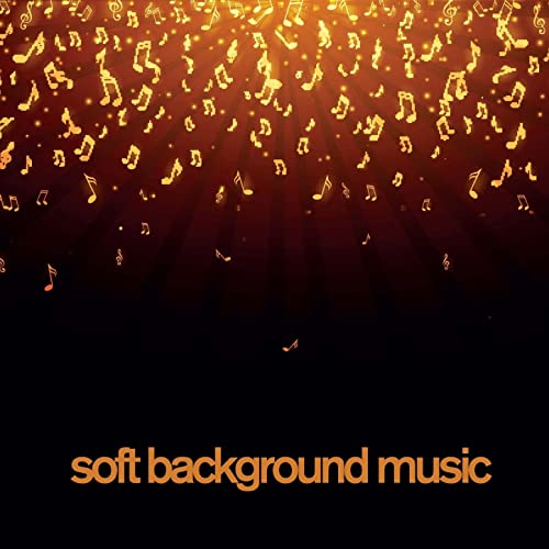 Soft Background Music - 90 Minutes Instrumental Piano by