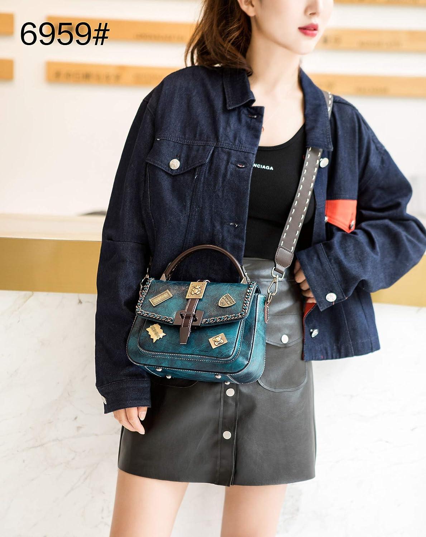 Yukun Yukun Yukun Handtasche Schulter Messenger Bag Bag Damen Tasche Schulter Messenger Bag Chain Tote B07JW1W3WC  Qualitätsprodukte 404386