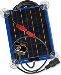 PulseTech Products Introduces SolarPulse Solar Chargers Maintainers for Extending Battery Life