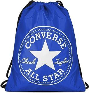 Converse Big Logo Turnbeutel Bolsa de Deporte, Unisex Adulto