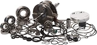 Complete Engine Rebuild Kit In A Box For 2012 KTM 200 XC-W Offroad Motorcycle