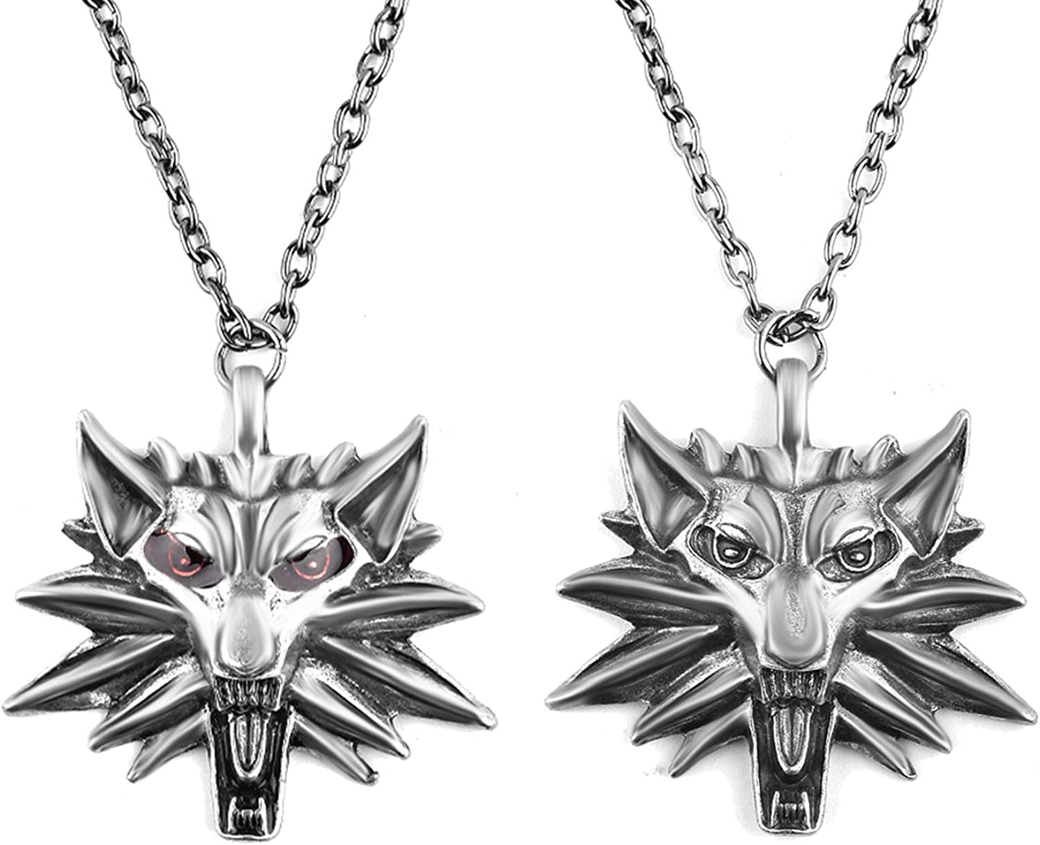 Wolf Gifts Tribal Wolf Jewelry Wolf Earrings Gifts for her Wolf Jewelry