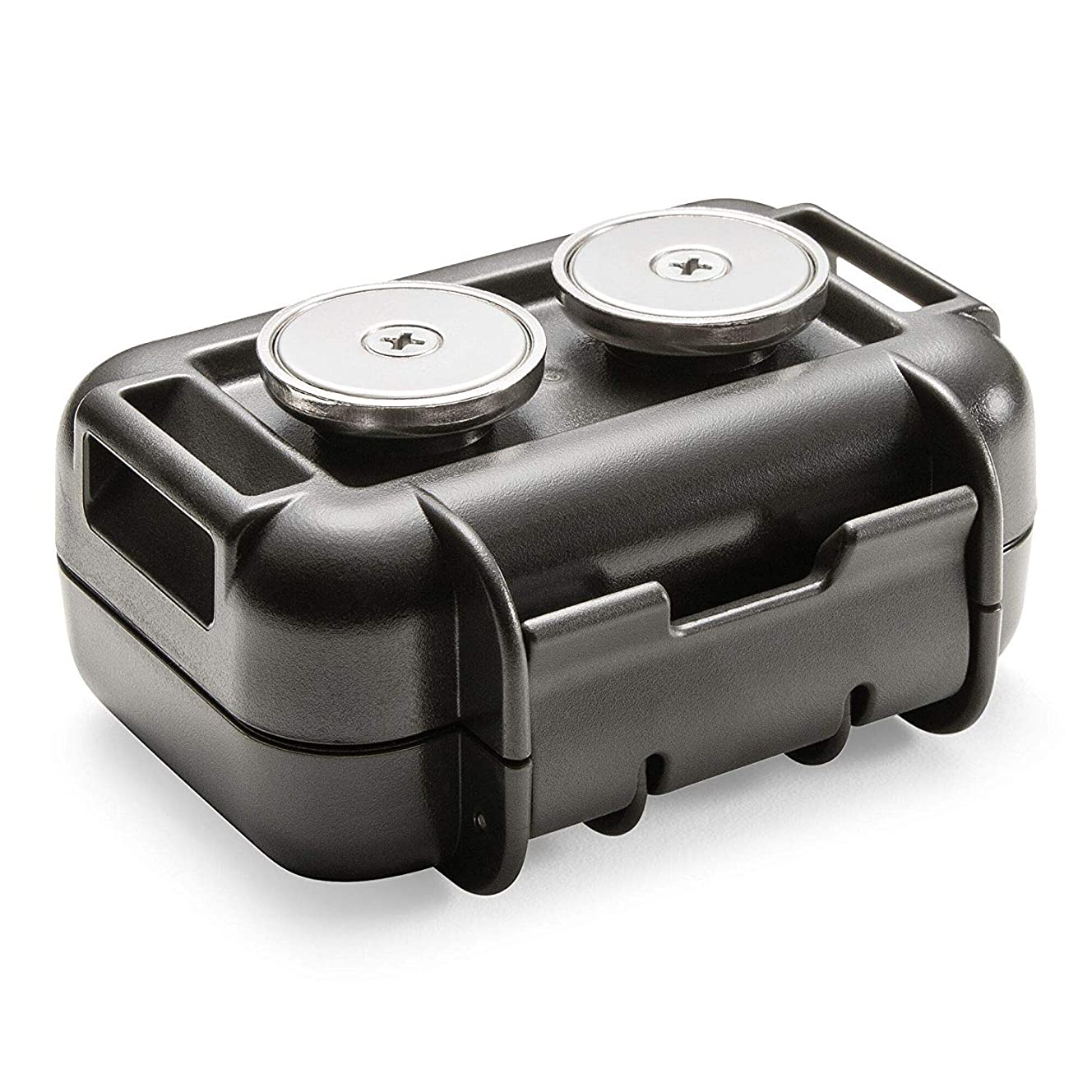 Spy Tec M2 Waterproof Weatherproof Magnetic Case for STI GL300 Real-Time GPS Trackers
