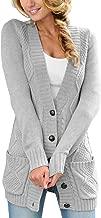 button down under sweater women