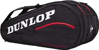 ダンロップ(DUNLOP) テニスバッグ ラケットバッグ (ラケット12本収納可) DPC-2985