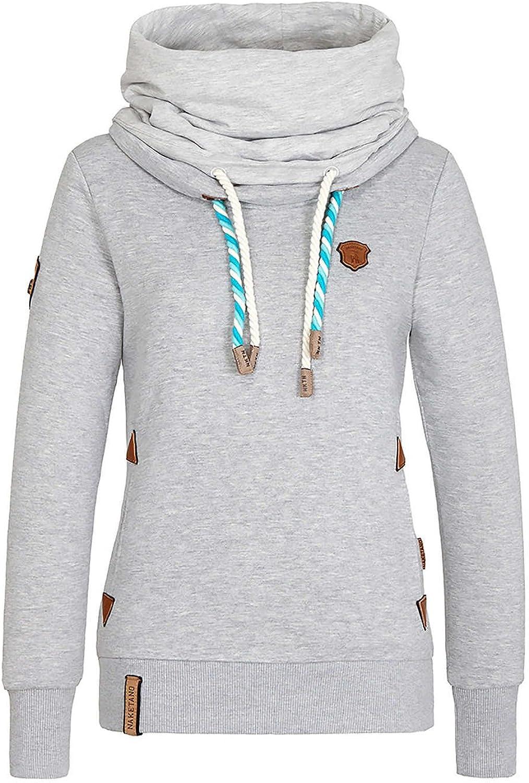 Naketano Women's Sweatshirt Reorder IV