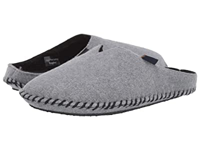Pendleton Fleece Weaver Slide (Steel Gray) Men