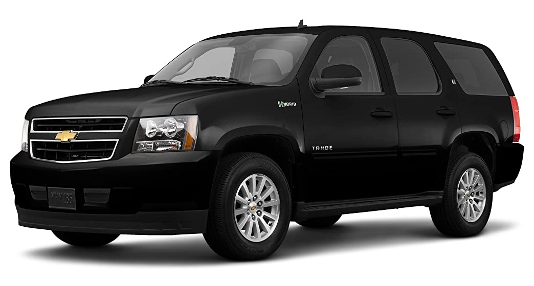 Amazon Com 2011 Chevrolet Tahoe Reviews Images And Specs Vehicles