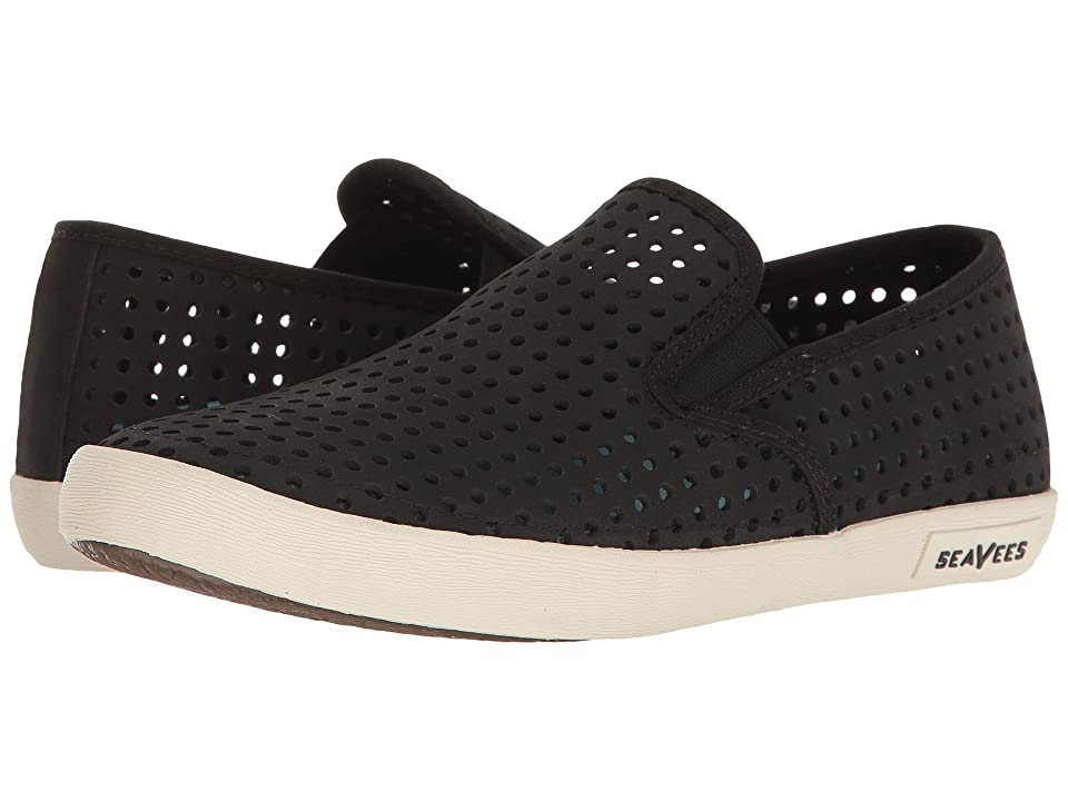 SeaVees 02/64 Baja Slip-On Portal (Black) Women