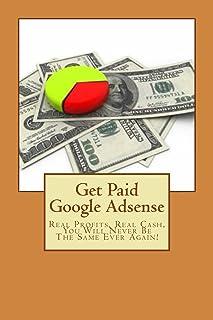 Get Paid Google Adsense (English Edition)