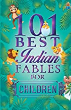 101 Best Indian Fables for Children