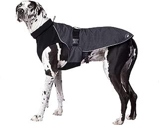 Canada Pooch | Expedition Dog Coat | Reflective Fleece-Lined Dog Jacket
