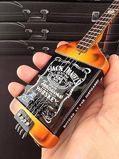 دارای مجوز رسمی JD Bass Mini Guitar