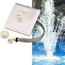 Nepta Blossoming Water Fountain