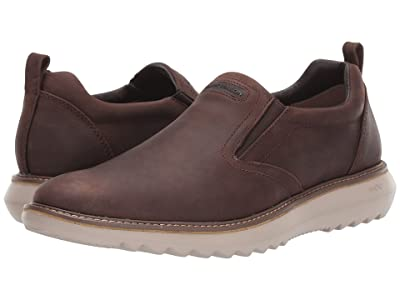 Mark Nason Mako Cotter (Dark Brown) Men