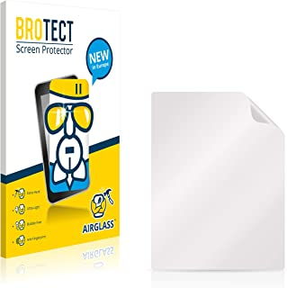 brotect Glass Screen Protector compatible with Kobo eReader Touch Glass Protector, Extreme Scratch Resistant, AirGlass