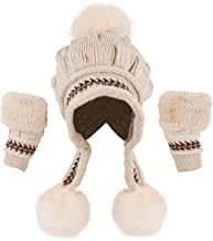 Best fluffy hats with ear flaps Reviews