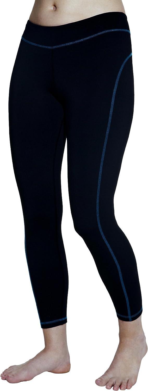 Terramar Women's Txo 2.0 Performance Pant (Carbon,Large)