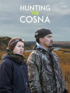 Hunting the Cosna