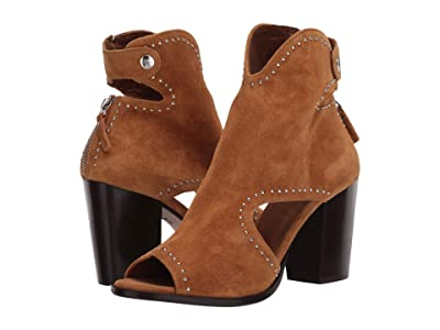 Two24 by Ariat Sydney (Camel Suede) Women