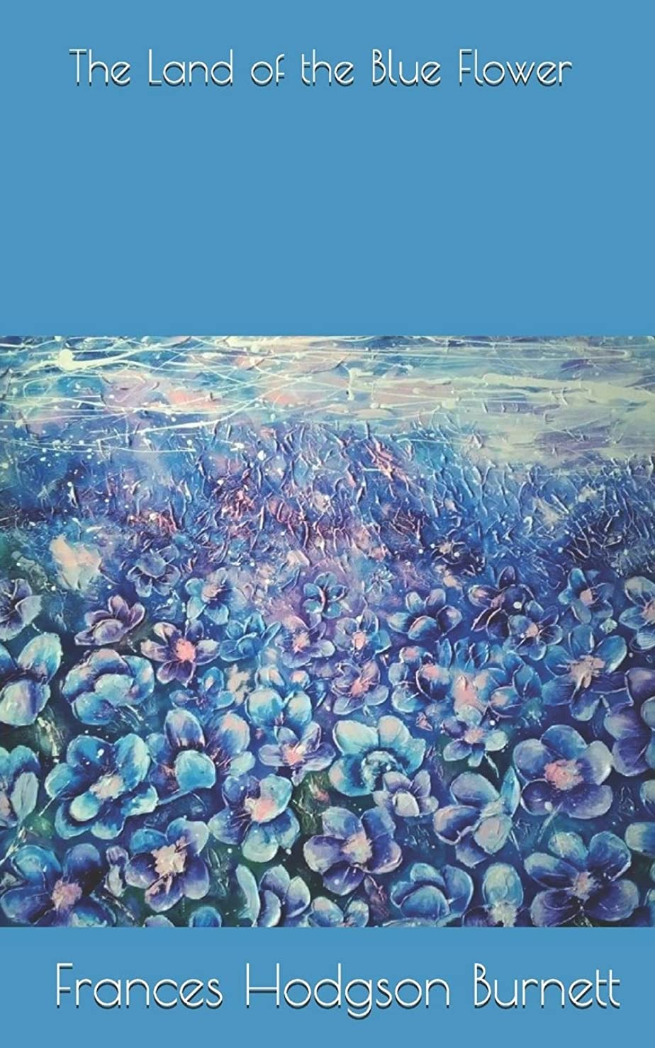 振動させるパトワモロニックThe Land of the Blue Flower