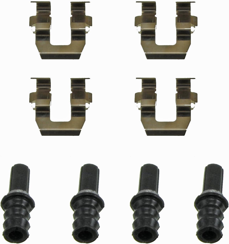 Dorman HW5639 price San Jose Mall Disc Hardware Brake Kit