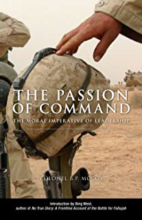 Passion of Command