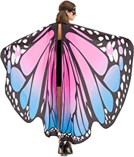 Explore costume butterfly wings for adults