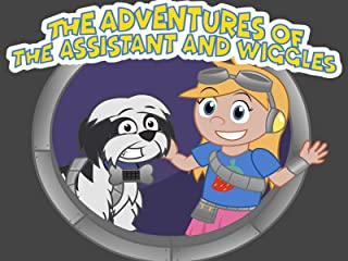 The Adventures of the Assistant and Wiggles