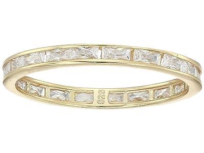 SHASHI Suzi Ring (Yellow Gold) Ring