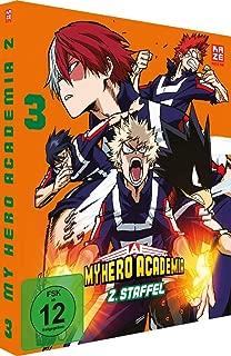 My Hero Academia - 2. Staffel 3 2016