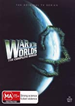 War Of The Worlds - Complete Series