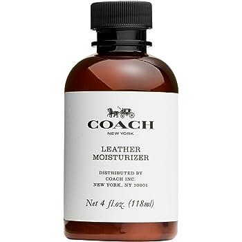 NEW COACH Leather Moisturizer 4-oz.