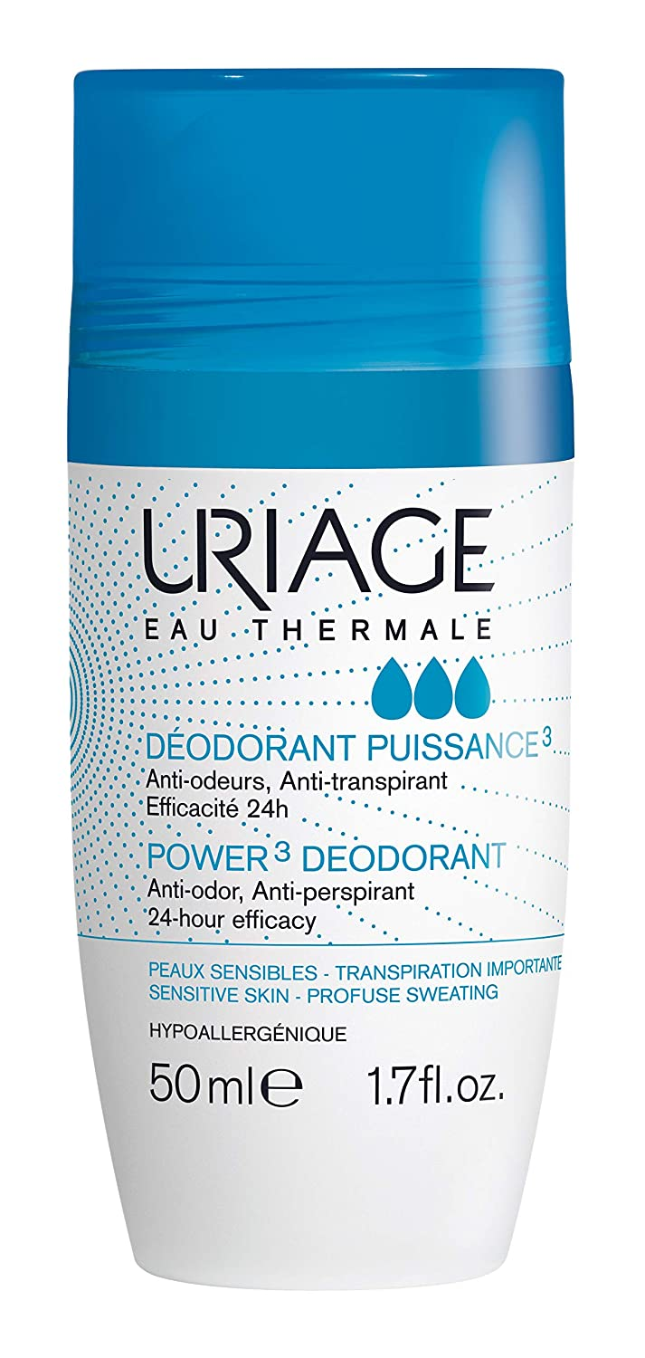 URIAGE Power 3 Clinical Strength Antiperspirant Deodorant New sales Now free shipping 1.7 fl