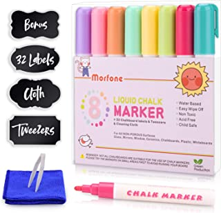 Best wet chalk markers Reviews