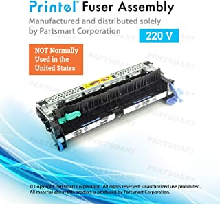 CF235-67922 Fuser Assembly (220V) - HPM712, Not Normally not Used in The United States